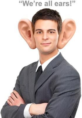 All-ears