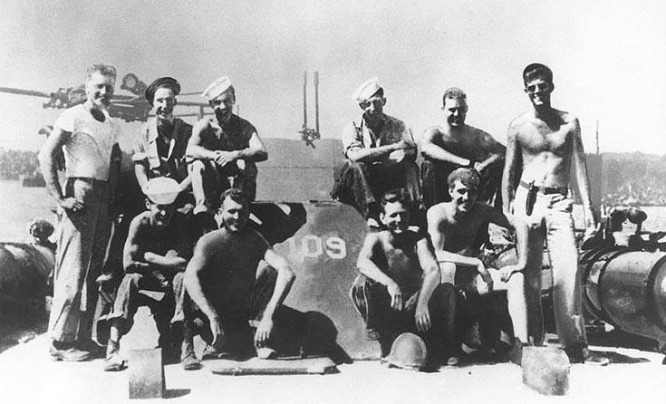 PT-109_crew
